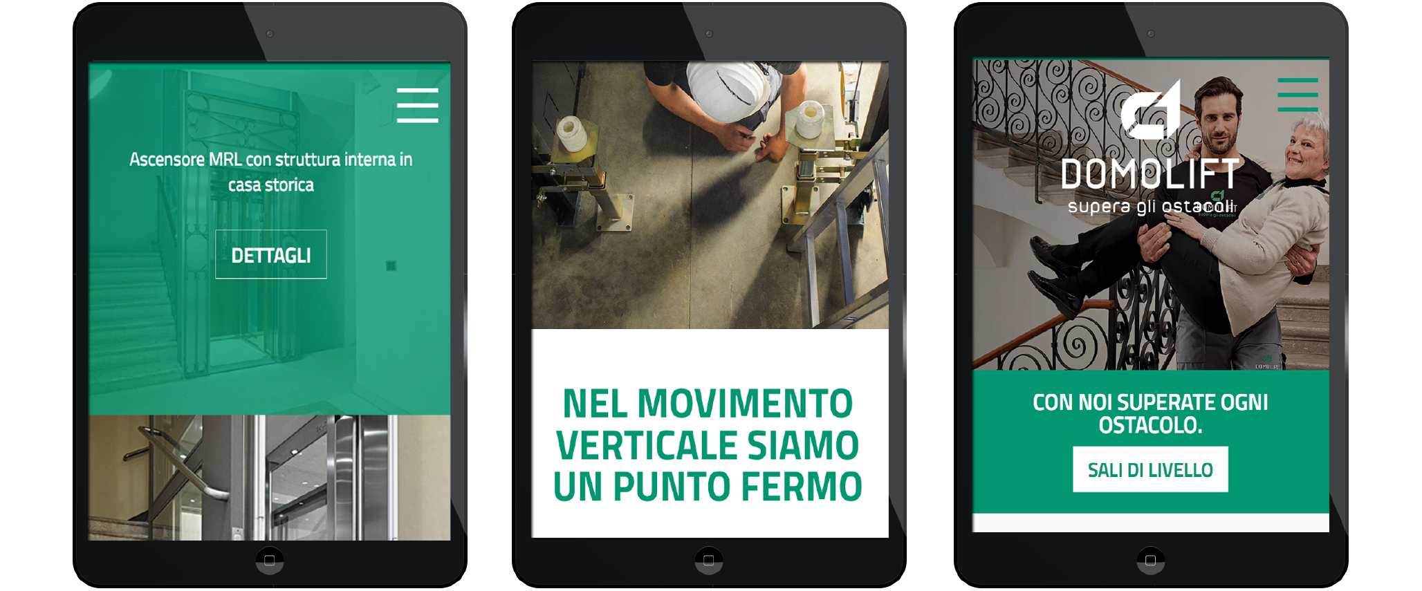 04_ipad_domolift_plus_communications_trento
